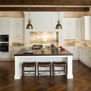 Transitional, kitchen, SoJo Design