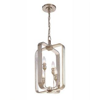 Hudson Valley Lighting Rumsford Mini Pendant, Wayfair