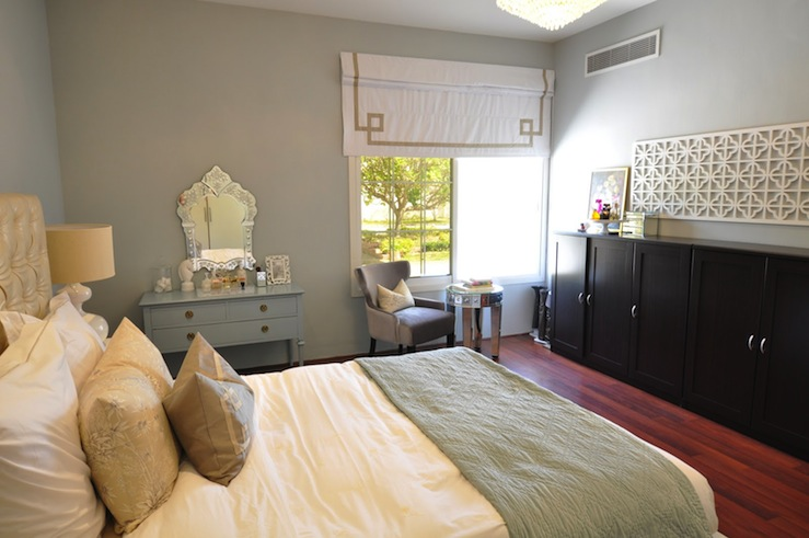 Arctic gray transitional bedroom benjamin moore Best gray paint for bedroom benjamin moore