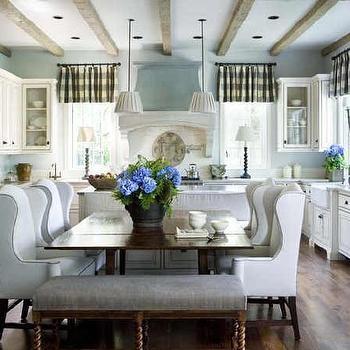 cottage kitchen ideas - Cottage Kitchen Design Ideas