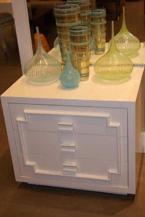 Bel Air Side Table In New Furniture Crate And Barrel