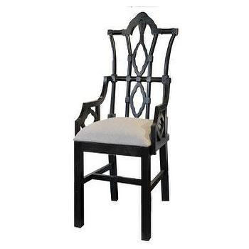 EMPEROR ARMCHAIR, chairs, furniture, Jayson Home