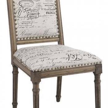 Sanctuary Paris Accent Chair