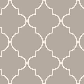Shop Allen Roth Spanish Tile Wallpaper At Lowes