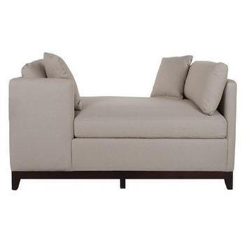 AINSLIE CHAISE, sofas, furniture, Jayson Home