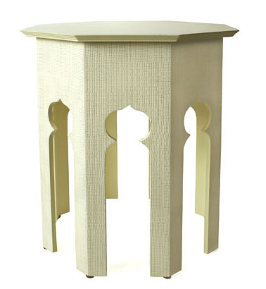 Moroccan Accent Table Look 4 Less