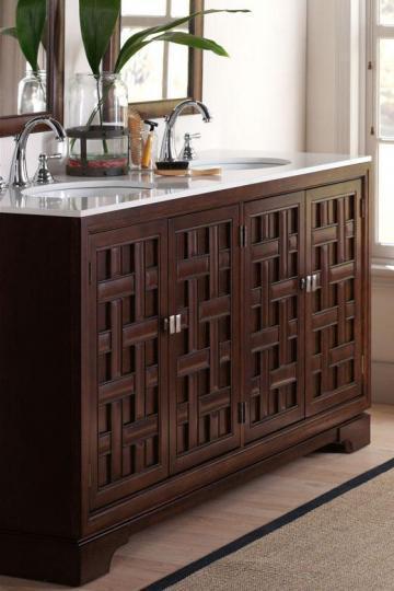Double Vanity - Bathroom Vanities - Bath - HomeDecorators.com