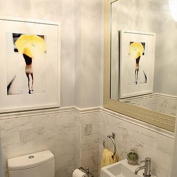 Bathroom Yellow And Gray yellow and gray backsplash tiles design ideas