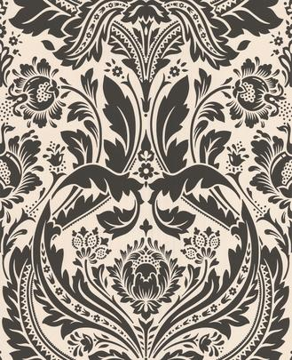 50 027 Graham Amp Brown Desire Black Amp White Wallpaper