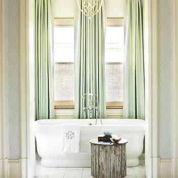 seafoam green design ideas