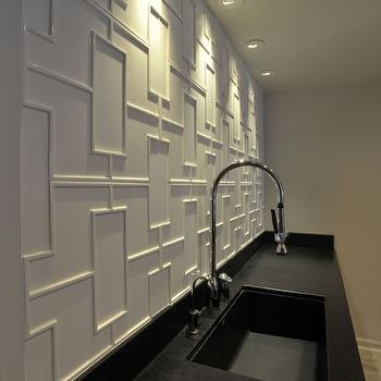 Walker Zanger Mizu Tile Pebble Design Ideas