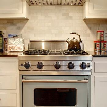Viking range, Traditional, kitchen, RW Anderson Homes