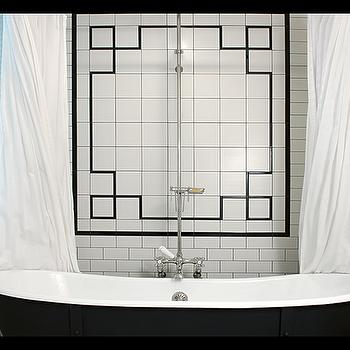White Subway Bathroom Tile white subway tile bathroom design ideas