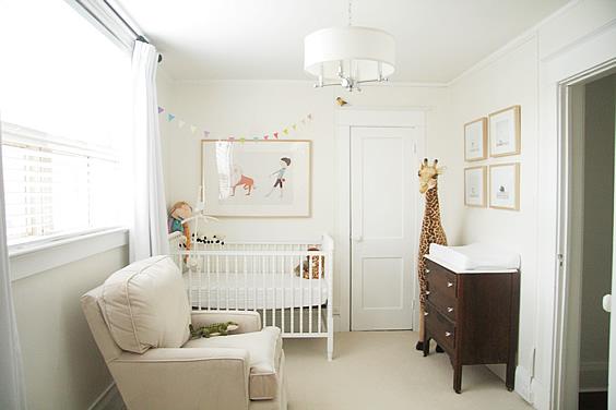 Boy Nursery Transitional Nursery Aubrey Amp Lindsay