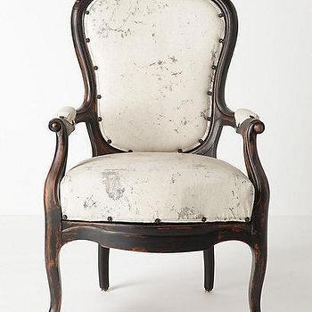 Carrara Chair, Anthropologie.com