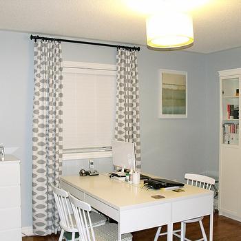 Bedroom Behr Light French Grey