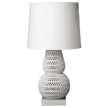 Oly Studio Pipa Table Lamp, Oly-pipatl, Candelabra, Inc.