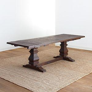 Arcadia Extension Table - Dining Room Furniture| Furniture - World ...