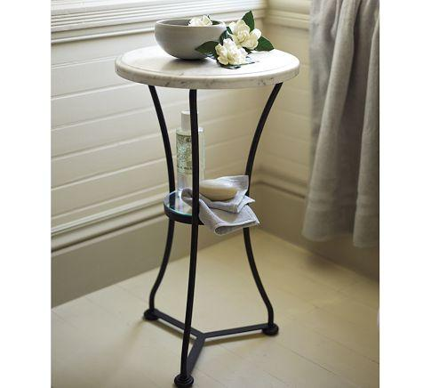 French Cafe Barstool Pottery Barn