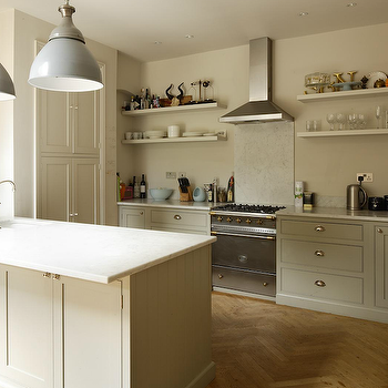 Gray Light Pendants, Transitional, kitchen, 1st Option