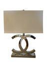 CC lamp, Gilt Home