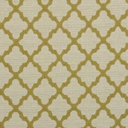 Casablanca Geo Citrine Contemporary Upholstery Fabric by Dwell Studios for Robert Allen