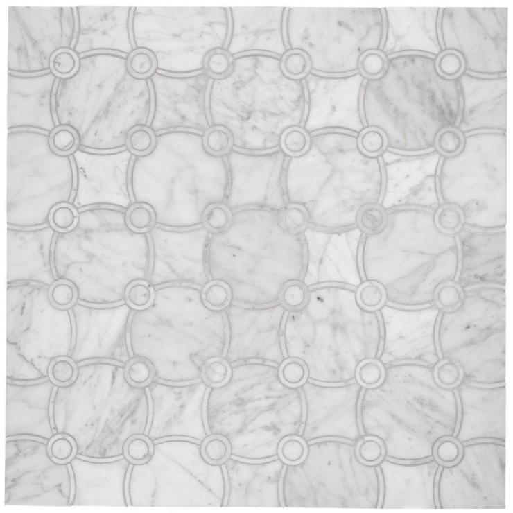Carousel Mosaic Products Waterworks