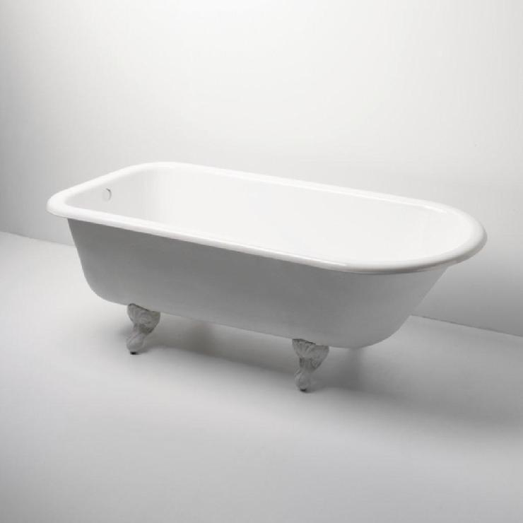 Freestanding Oval Bathtub Products Waterworks link