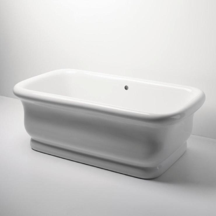 Empire Freestanding Tub