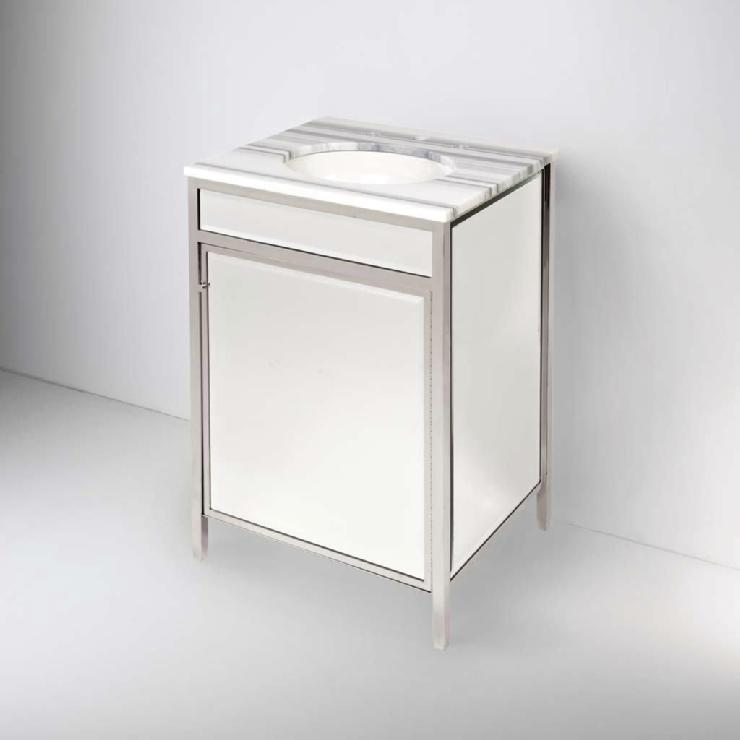 Double Vanity Products Waterworks