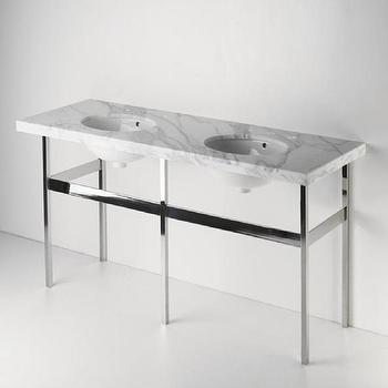 Bathroom Sinks With Metal Legs washstand - products, bookmarks, design, inspiration and ideas.