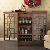 Gump S Maria Yee Wine Bar Cabinet