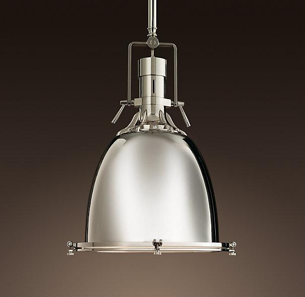 restoration hardware kitchen lighting benson pendant pendants restoration hardware 4795