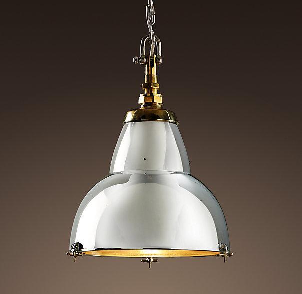 vintage belgian factory pendant pendants restoration