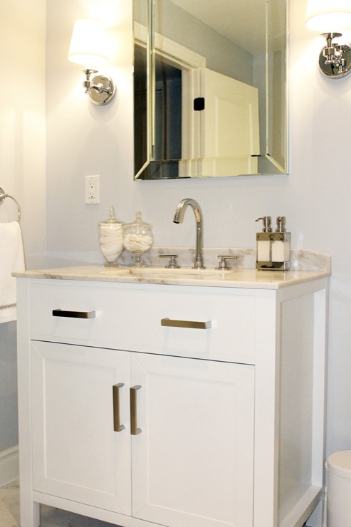 view full size. Restoration Hardware Bathroom Vanity Design Ideas