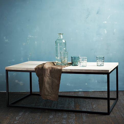 Frame Coffee Table west elm