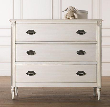 emelia dresser dressers restoration hardware baby u0026 child
