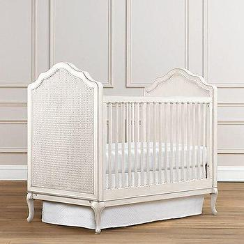 Adele Crib, Cribs, Restoration Hardware Baby & Child