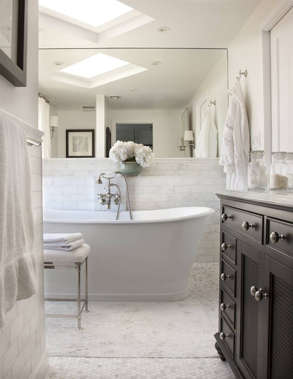 Restoration hardware bathroom vanity design ideas Restoration hardware bathroom