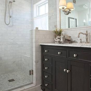 restoration hardware bathroom vanity - Bathroom Cabinet Design Ideas