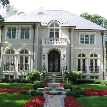 Juliet Balcony, French, home exterior, Reynolds Architecture