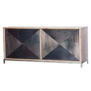 Barndoor Tv Stand Decor