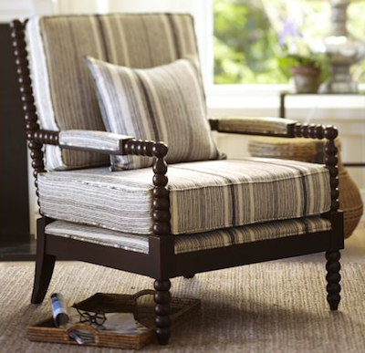 Spindle Chair Look 4 Less And Steals And Deals