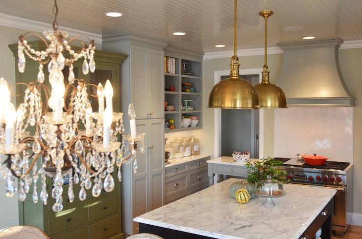 Brass Light Pendants Design Ideas