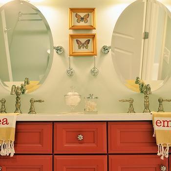 girls bathroom design - Girls Bathroom Design