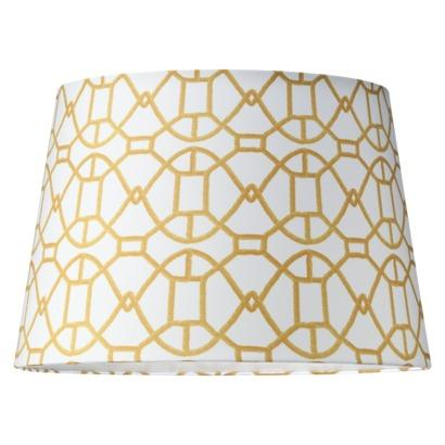 Mix and match lamp shade large target aloadofball Image collections