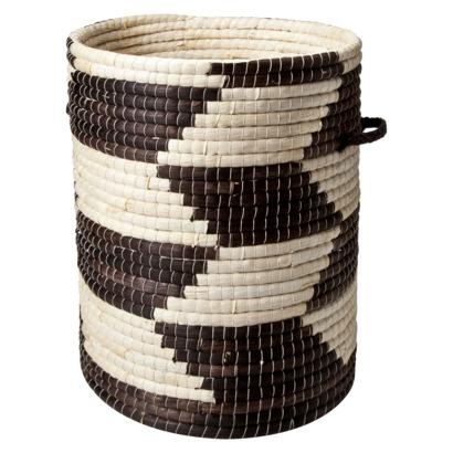 Maize Woven Storage Basket : Target