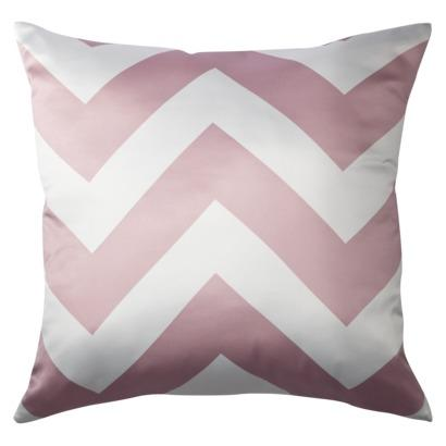 Decorative Pillowcases Target : Decorative Chevron Pillow - Pink : Target