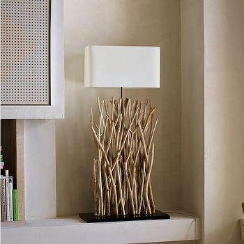 Branches Floor Lamp, west elm