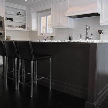 Bianco Antico Granite, Transitional, kitchen, Redroze's Renos